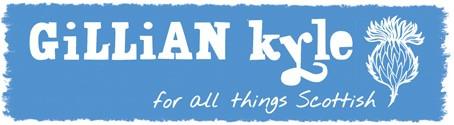 Gillian Kyle Website deisgners