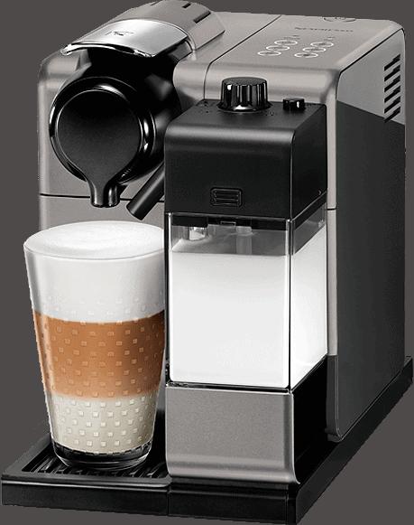 Nespresso Lattissima Touch coffee maker