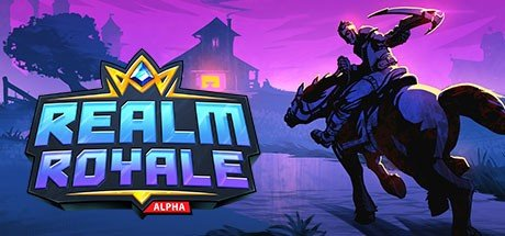 realm royale released on steam