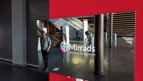 smart mirror messe frankfurt