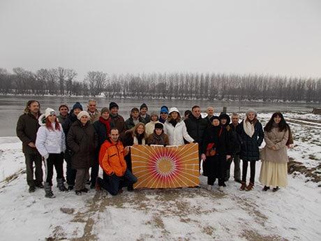 Zimski skup svetskog mira, WPA Titel 2016