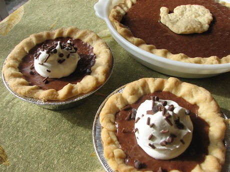 How to Roll Pie Crust