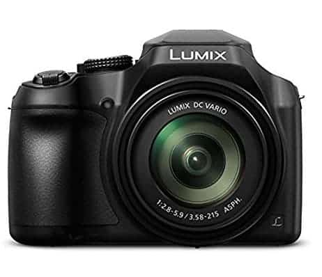 Panasonic Lumix, budget cameras under $300