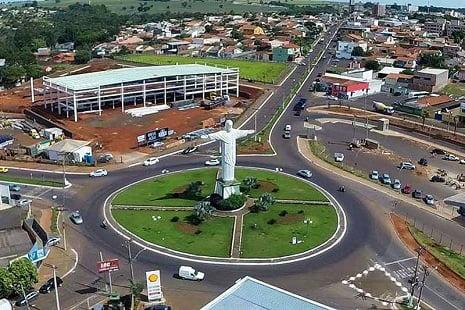 IPTU Rio Verde - GO