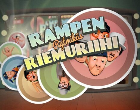 New Paf Casino game: Rampen Rytmikäs Riemuriihi pays jackpots!