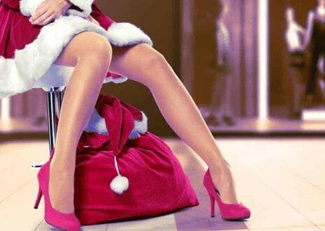 Comment s'échapper de la famille pour vivre un Noël coquin