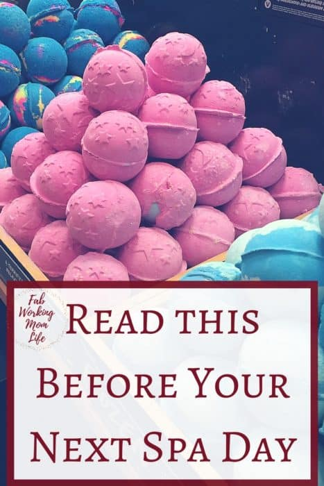 Are Bath Bombs Safe? Read these Important Facts Before Your Next Spa Day
