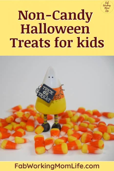 non candy halloween treats for kids