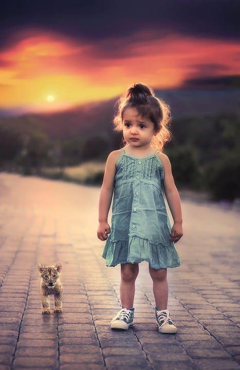Mein Kind ist traurig, was nun? - Wir haben die 7 Top-Tipps 1