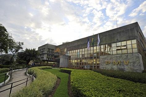 IPTU Vitória - ES - Prefeitura