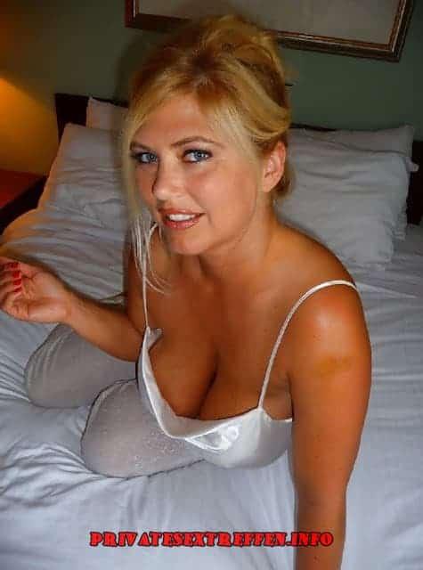 Sexy Lady (39) will gefickt werden