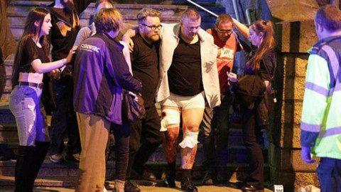 Al menos 20 muertos y 59 heridos en el atentado de Manchester