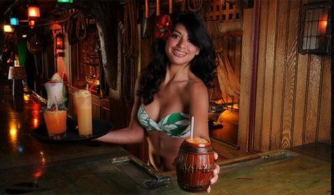MaiKai Molokai bar