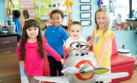 Are Kids Haircut Franchises Profitable? 1