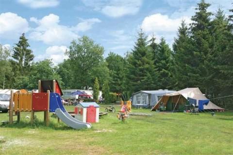Camping De Blauwe Lantaarn toeristische plaats