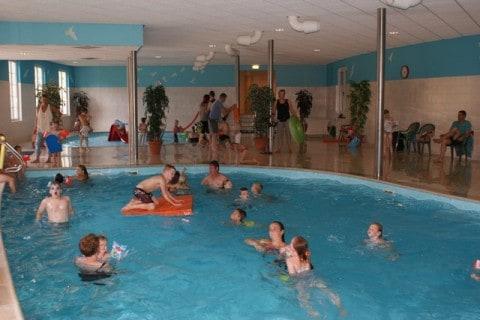 Landgoed 't Wildryck zwembad