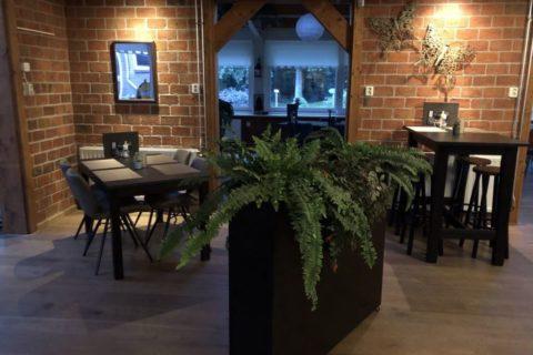 Restaurant De Nieuwe Bentepol Interieur-2