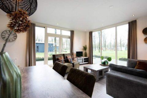 Park Drentheland Natuurhuisje Drenthe