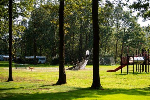 Park Drentheland Speeltuin