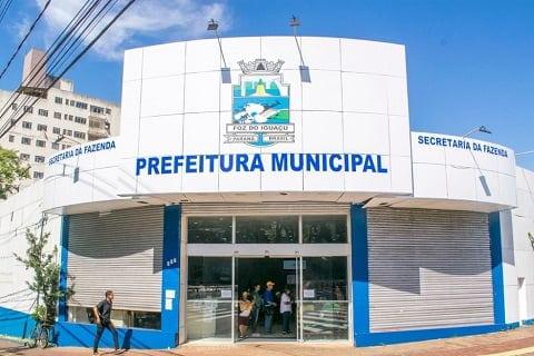 IPTU Foz do Iguaçu PR: isenção, imprimir 2ª Via Carnê