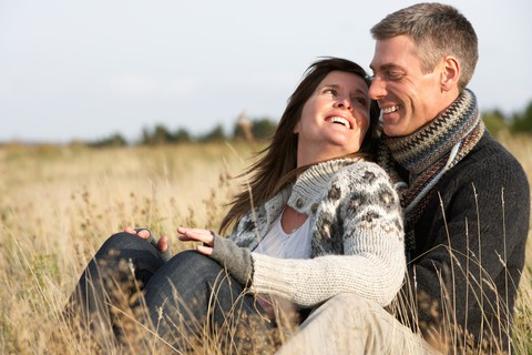Parterapi hjælper ved parforhold i krise