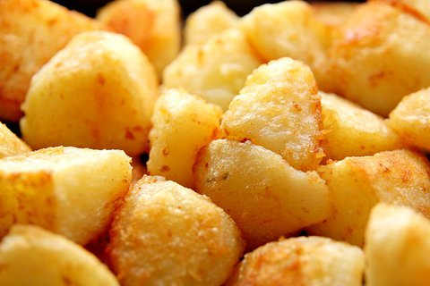 Peka Kroef Roast Potatoes