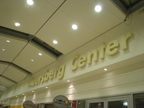 Auersberg Center Lichtenstein | future werbung chemnitz