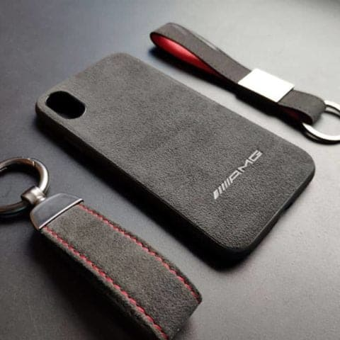 Limited Edition AMG Plain iPhone Case