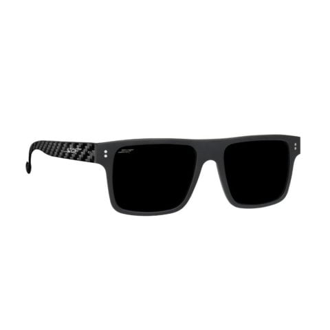 Real Carbon Fiber Sunglasses (Polarized Lens | Acetate Frames) ●SPORT●
