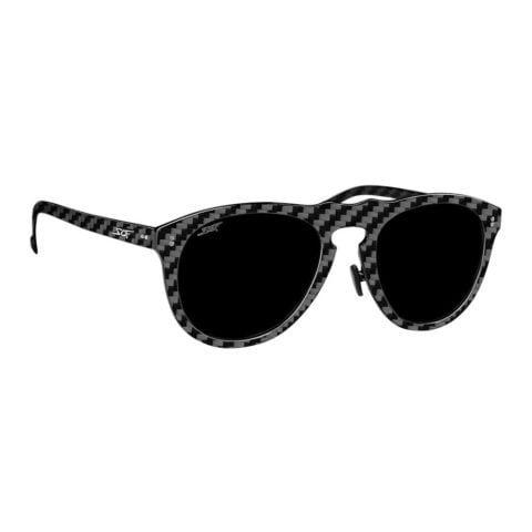 Real Carbon Fiber Sunglasses (Polarized Lens | Fully Carbon Fiber) ●HAVANA●
