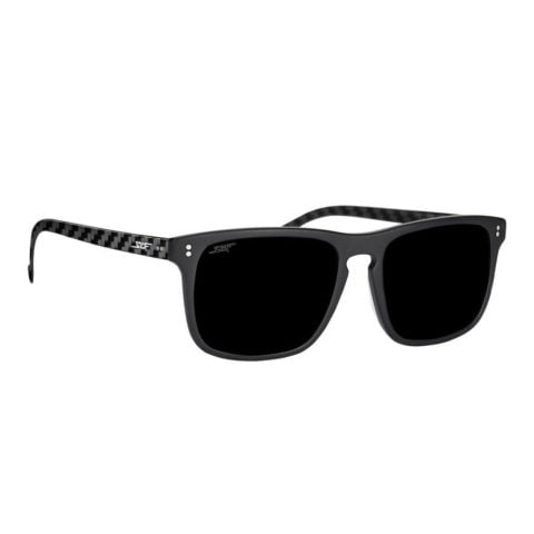 Real Carbon Fiber Sunglasses (Polarized Lens | Acetate Frames) ●NITRO●