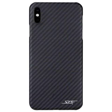 iPhone XS Max Case | GHOST Series
