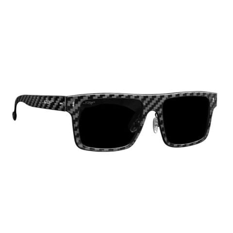 Real Carbon Fiber Sunglasses (Polarized Lens | Fully Carbon Fiber) ●SPORT●
