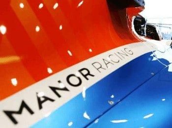 Manor Racing F1 Team