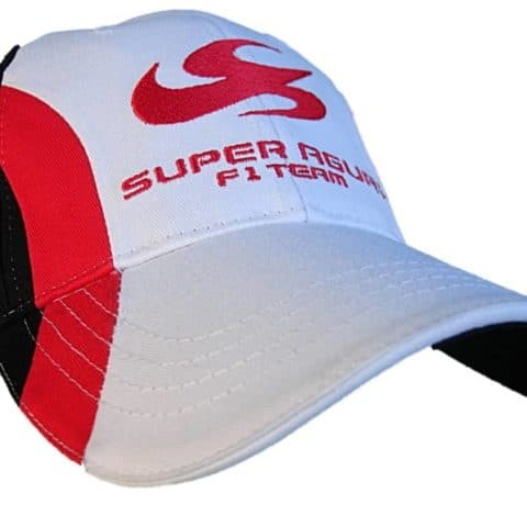 CAP Hat Formula One F1 NEW Super Aguri Team Sato Davidson