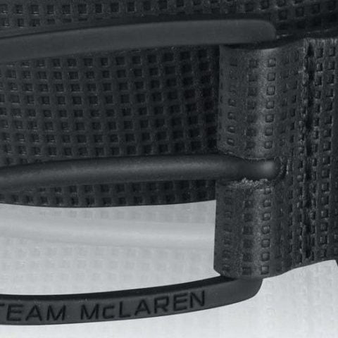 BELT Team McLaren Formula One 1 F1 Premium Official Merchandise Black