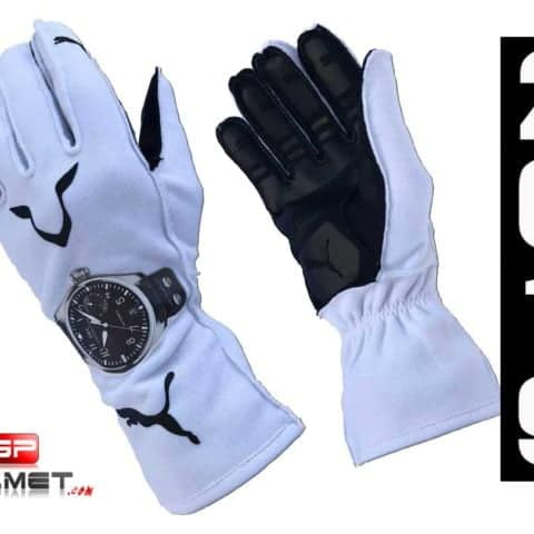 Lewis Hamilton 2019 Racing gloves F1