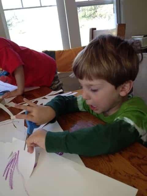 Scissor Skills (image)
