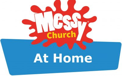 Lighthouse Messy Church May