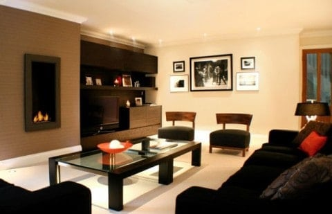 awesome living room paint ideas