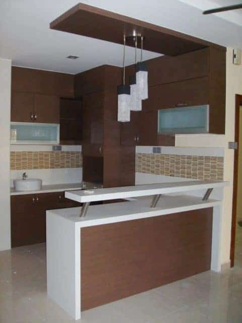Kitchen with mini bar design furniture gray metal stools and regarding mini bar kitchen design