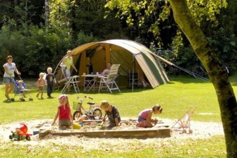 Camping De Roggeberg kamperen