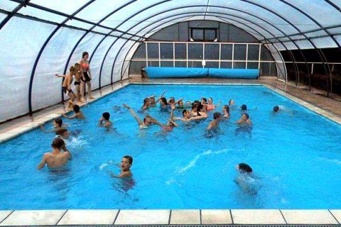 Camping Met Verwarmd Zwembad Drenthe