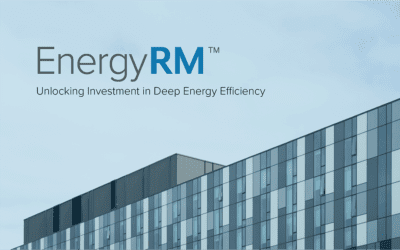 Unlocking Investment in Deep Energy Efficiency