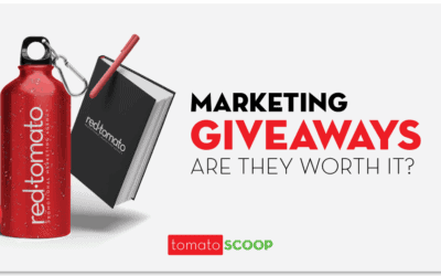 Marketing Giveaways- Are They Worth It?