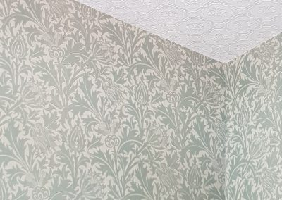Wallpapering for Cardiff homes and businesses