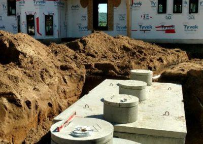 Hartert Septic Precast Concrete Residential Tanks Wieser Concrete