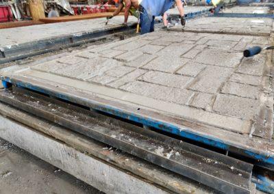 Precast Concrete Woodchip Noise Walls Wieser Concrete