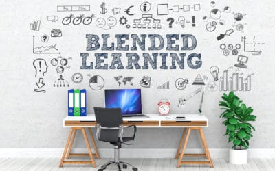 Blended Learning entwickeln