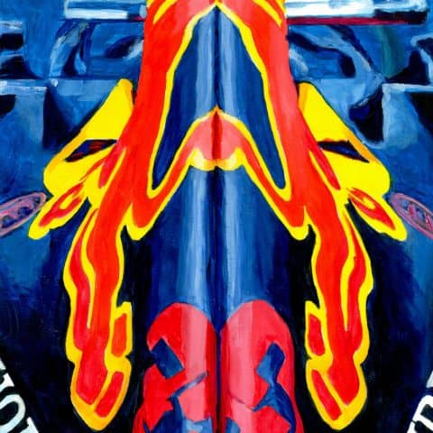 Red Bull Honda | RB16